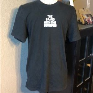 Adidas Men's T-shirt Size med